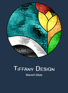 Tiffany Design Bt. - Logo