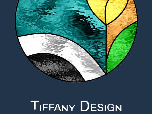 Tiffany Design Bt. - Logo