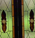 Tiffany ablak készítése