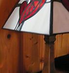 Egyedi lámpák készítése
